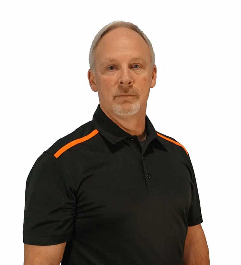 Jeff Mckague